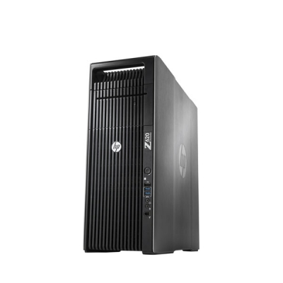 WorkStation HP Z620 Xeon 6 Core e5-1660