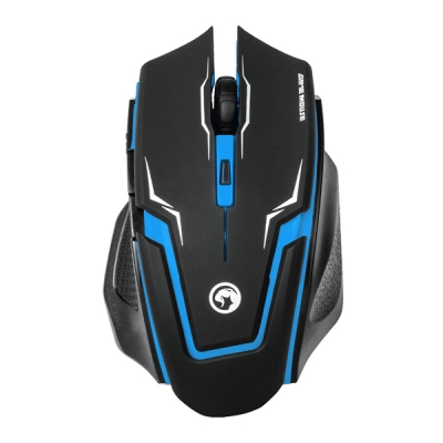 MARVO M319 RD Wired Gaming Mouse