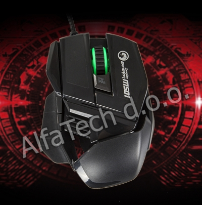 Miš MARVO Gaming M501 Wired