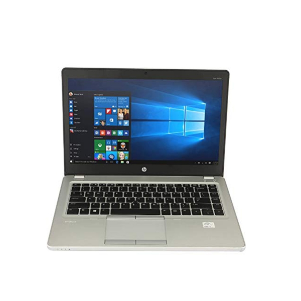 HP EliteBook Folio 9470m - Ultrabook Laptop