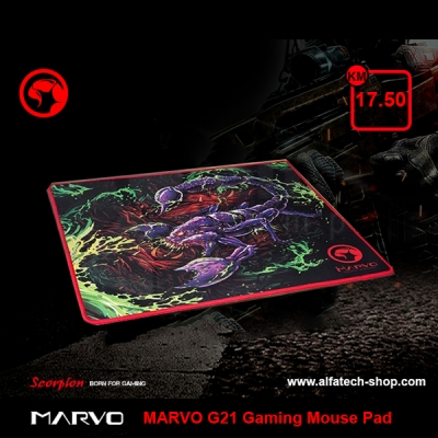 MARVO G21 Gaming Mouse Pad