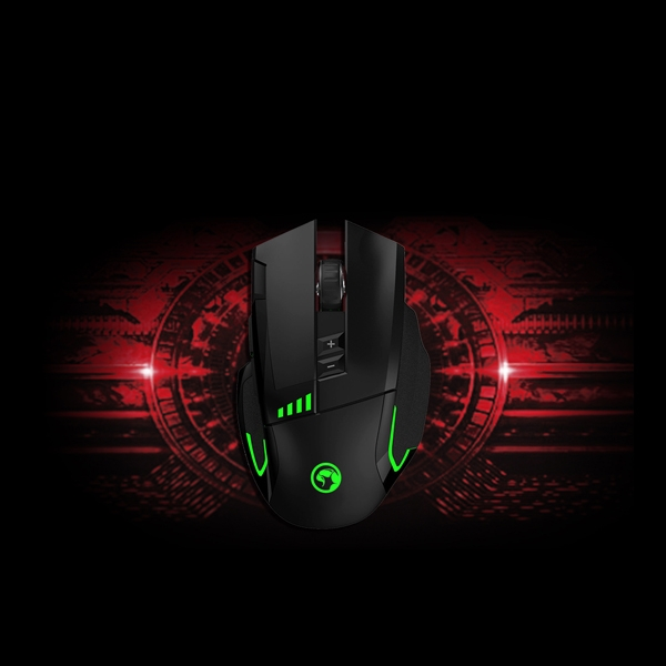 MARVO G909H BK Gaming Mouse