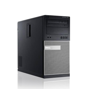 Dell 790 - i7 2nd Gen. - GT 1030