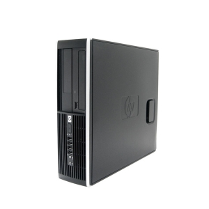 HP 8000 SFF Core2Quad 2.66GHz